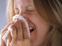 астма аллергия